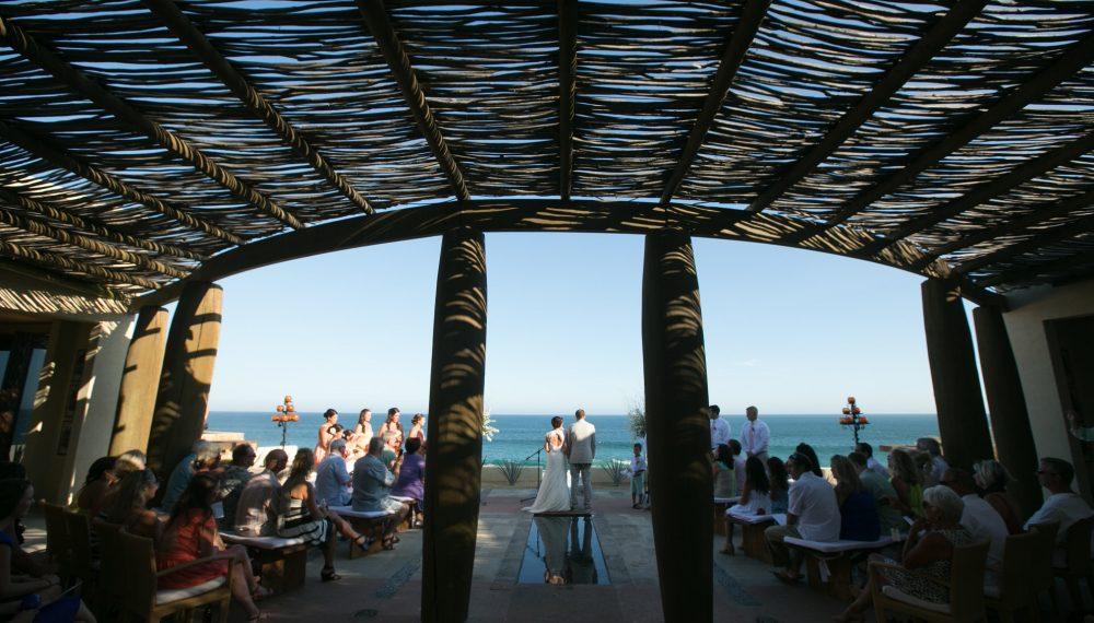 weddings in cabo san lucas los cabos the resort at pedregal