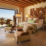 Two Bedroom Beachfront Suite