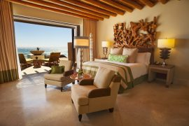 Pedregal Bedroom
