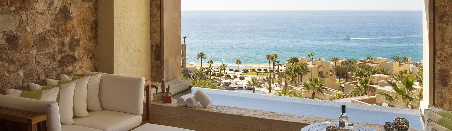 Hotel Rooms With Private Pool Resort At Pedregal - Rooms with pools