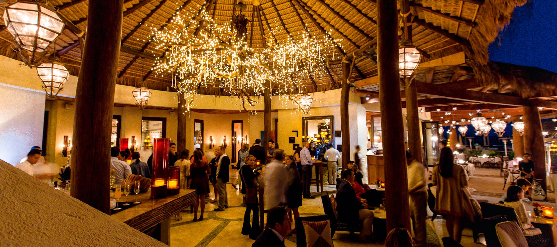 Christmas Festivities at The Resort at Pedregal