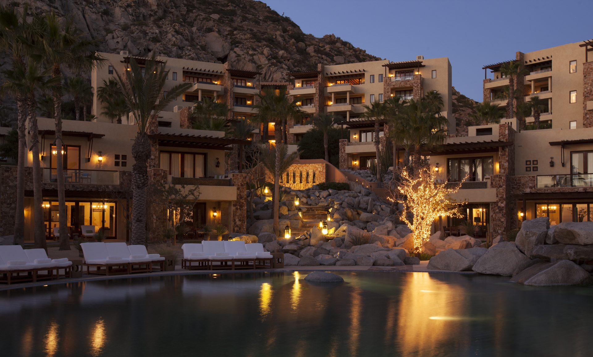 Hotel Rooms With Private Pool | Resort at Pedregal