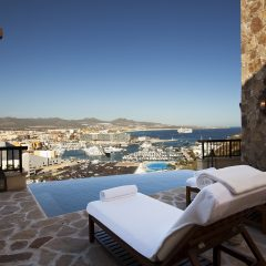 Luxurious Pedregal Residence Terrace at The Resort at Pedregal