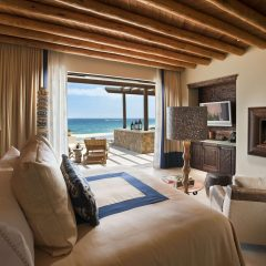Two Bedroom Beachfront Suite at The Resort at Pedregal