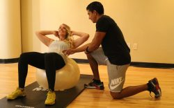 Functional Training at The Resort at Pedregal