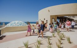 Easter Celebration at The Resort at Pedregal