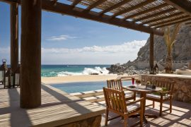 Pedregal Beachfront Seat