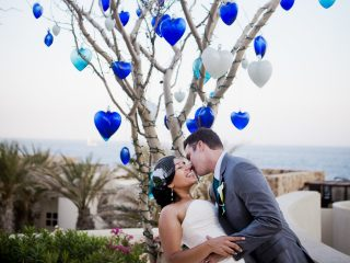 A Gorgeous Wedding at The Resort at Pedregal