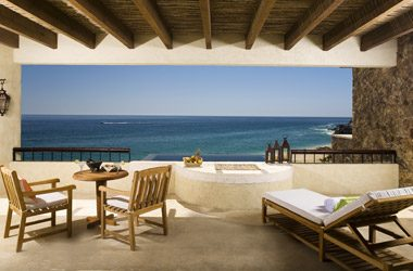Awesome Ocean View Suite at The Resort at Pedregal