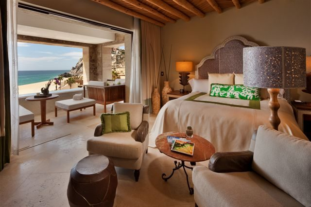 Luxurious Pedregal Residence at the Resort at Pedregal
