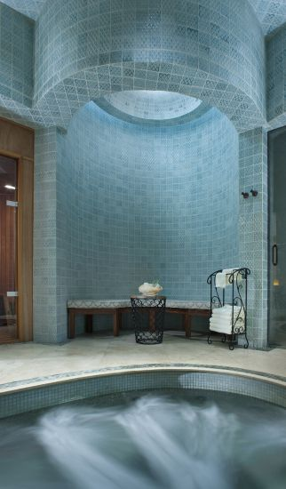 Luxury Travel Magazine: Ideal Spa Treatments to Recover from Summer Sun