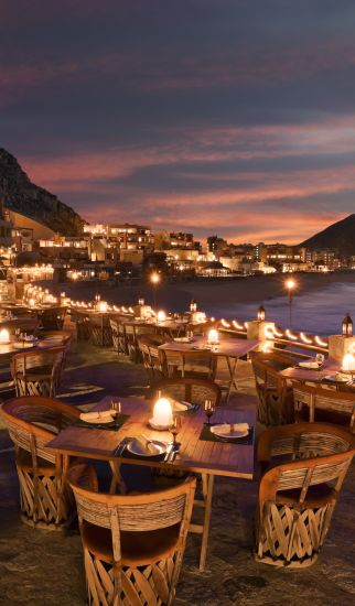 USA Today's 10 Best Includes The Resort at Pedregal in Its 10 Best Mexican Restaurants in Los Cabos