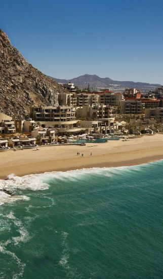 Travel + Leisure Highlights the Resort at Pedregal in