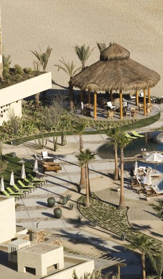 The New Zealand Herald Features The Resort at Pedregal