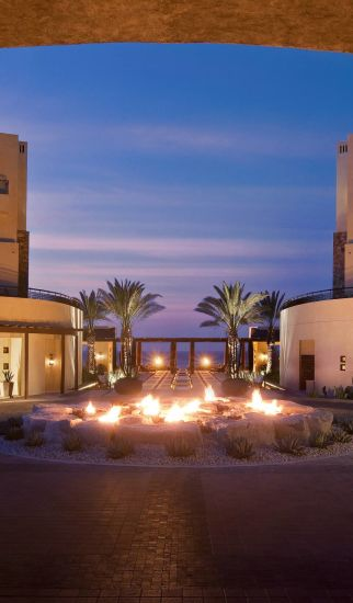 The Resort at Pedregal Honored With 2016 Platinum Choice Award
