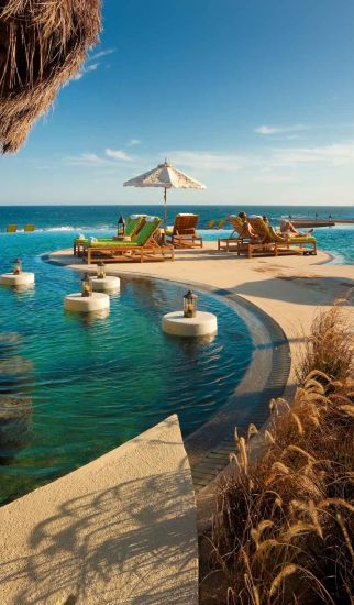 Forbes Magazine - The Future of Cabo San Lucas: The Hot Hotels for 2016