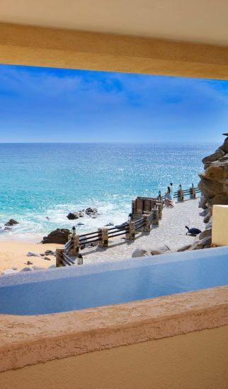 Travel + Leisure Spotlights The Resort at Pedregal as The Place to Stay When Visiting Cabo San Lucas This June
