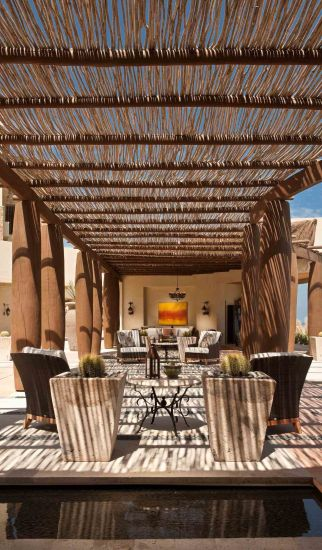 Smart Meetings Selects The Resort at Pedregal as a Winner of its 2017 Platinum Choice Awards