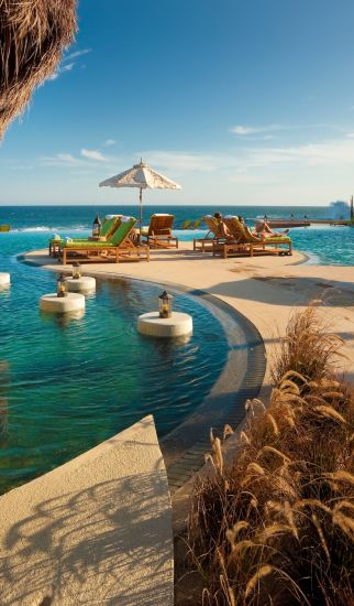 The Resort at Pedregal Awarded With 2017 Smart Stars Award