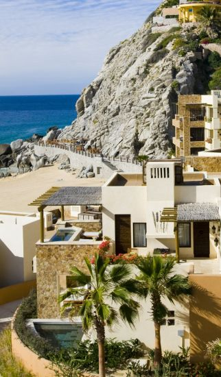 The Resort at Pedregal Honored With Successful Meetings 2016 Pinnacle One Award
