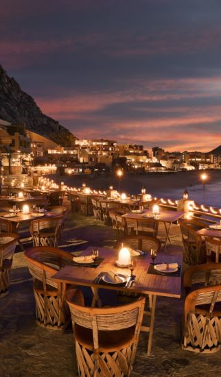 The Resort at Pedregal Appoints New Chef de Cuisines at Two Premier Dining Experiences, Don Manuel's and El Farallon