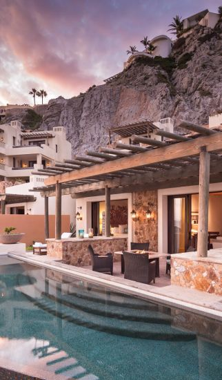 The Resort at Pedregal Featured as One of The World's Most Exclusive Hotels on CNN.com