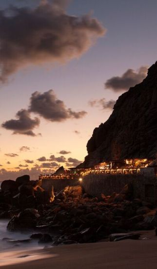 Forbes Travel Guide Includes El Farallon in an Article on Restaurants with Staggering Views