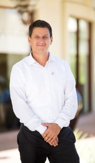 The Resort at Pedregal Appoints New Director of Food & Beverage