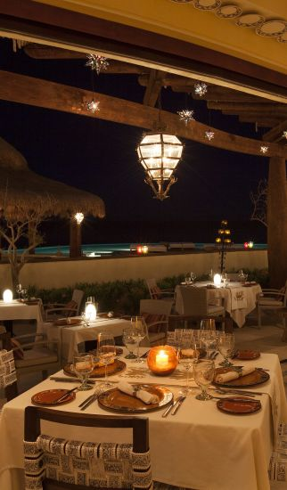 Cabo Living Features Don Manuel's